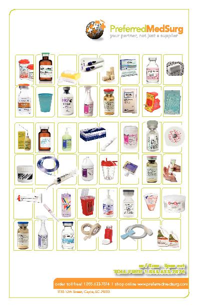 PMI Catalog 2011v2