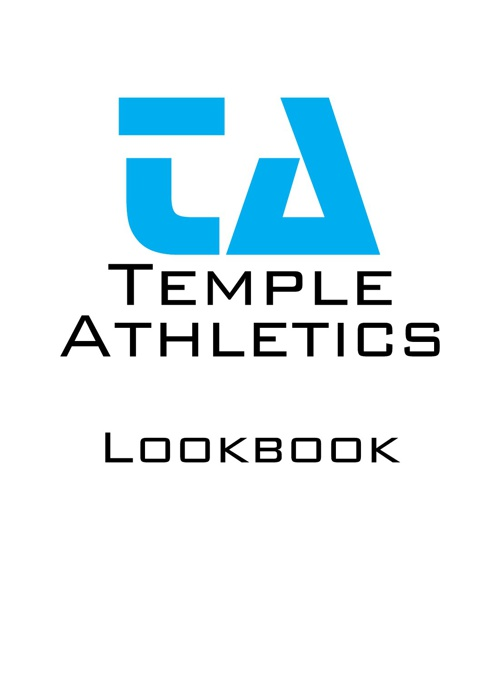 Temple Athletics Wholesale