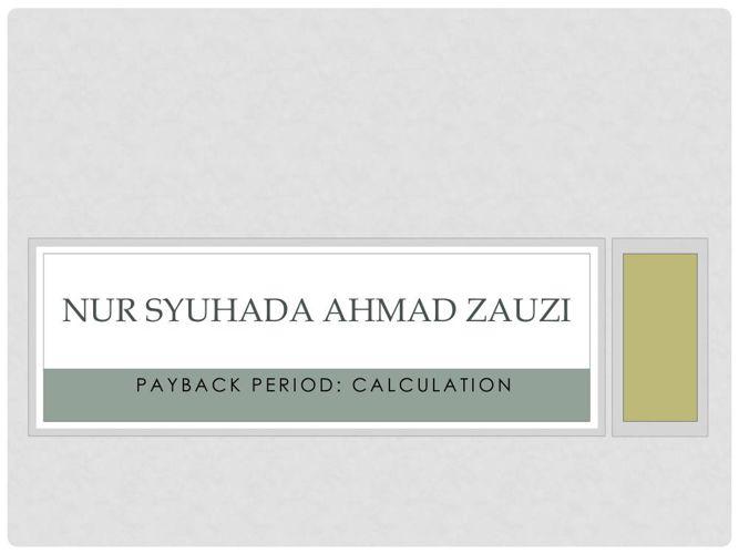 Calculation.PP