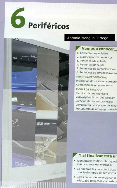 Tema 6 Antonio Mengual Ortega