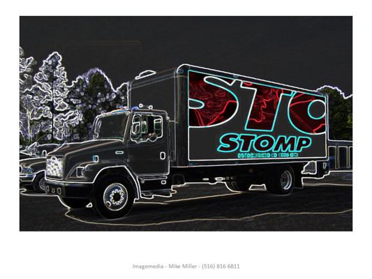Imagemedia - Stomp