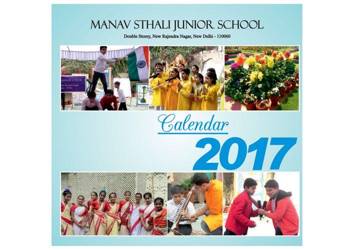 manvsthali-junior-school-calendar