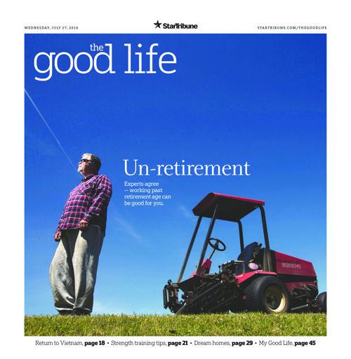 Good Life 7.27.16