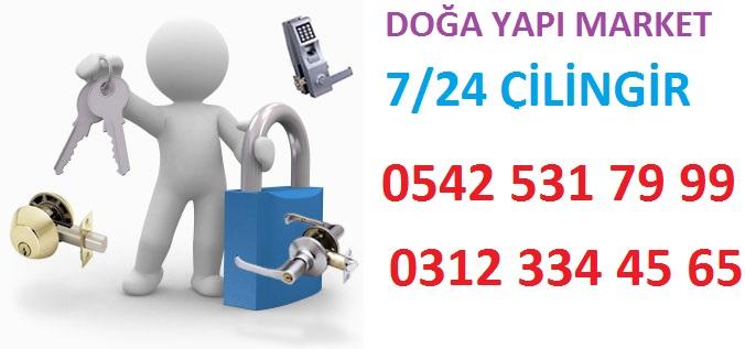 Ankara Yenimahalle Ergenekon Mah Çilingirler 0542 531 79 99 -