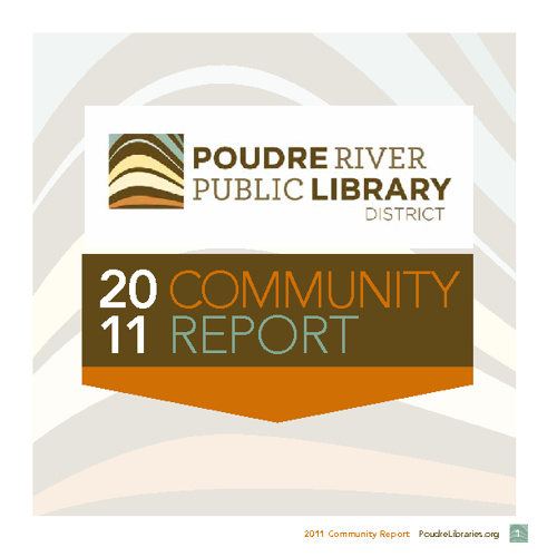 2011 Community Report