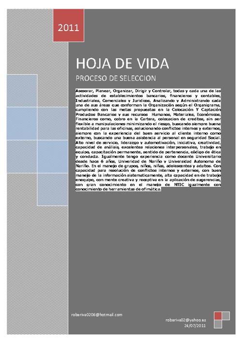 New Flip 6 HOJA DE VIDA CONVOCATORIA EDUCADOR