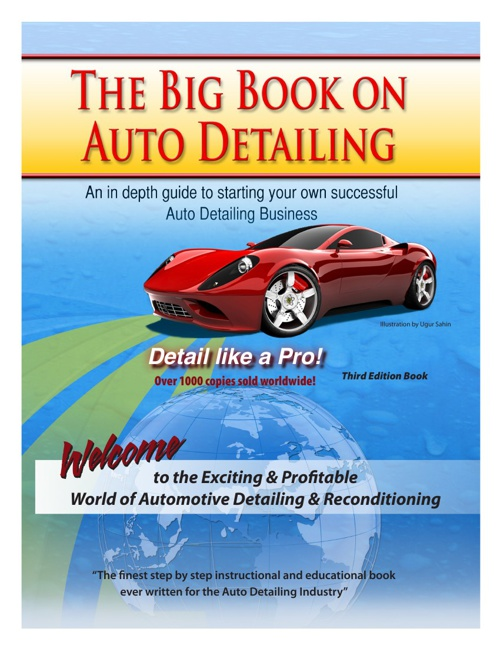 The Big Book FLIP Introduction (GO FOR A TEST DRIVE)