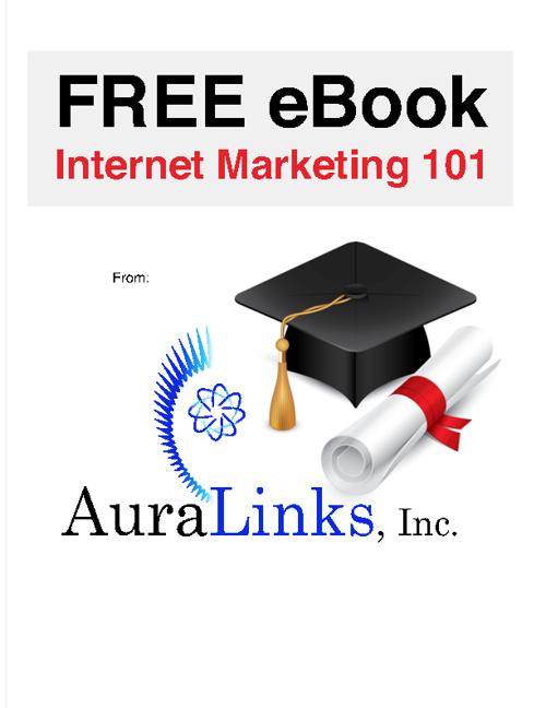 Blog - Free eBook   Internet Marketing 101