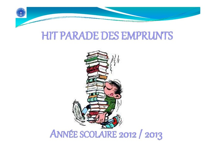 Hit parade des emprunts