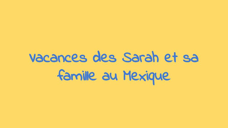 French Project (1)