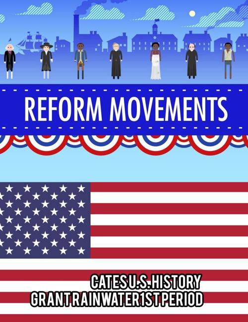 ReformMovements