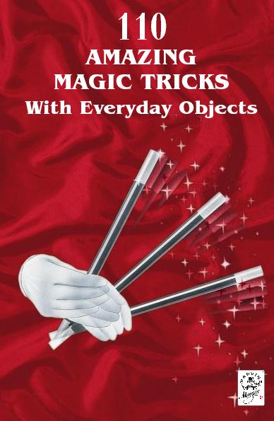 Friend Us Magic Books