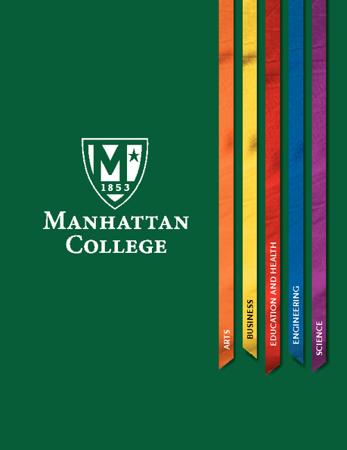 Manhattan College Viewbook