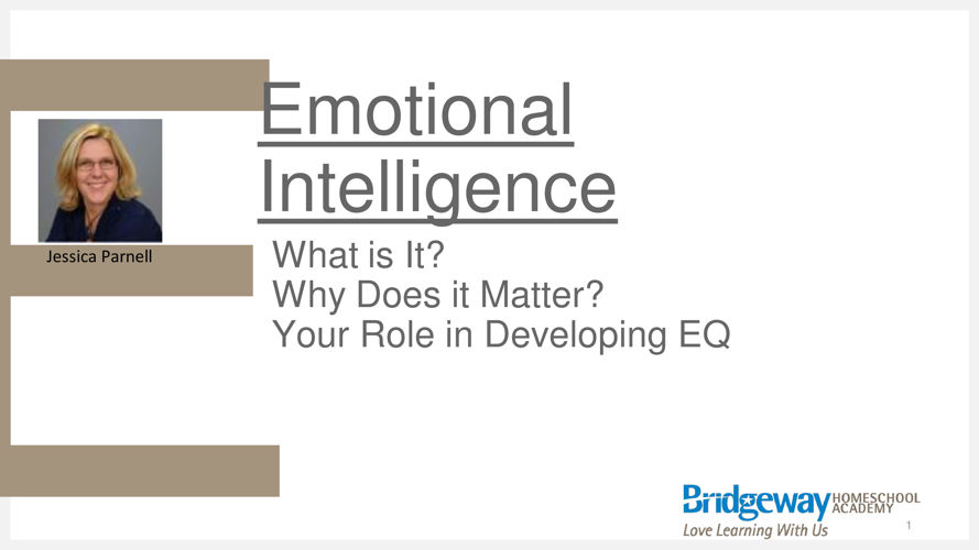 Emotional Intelligence for Landing Page
