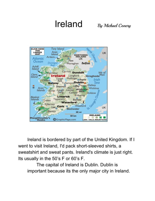 IrelandMC