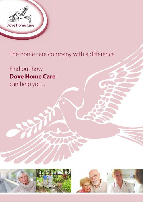Dove Home Care PDF Brochure (May-2015)
