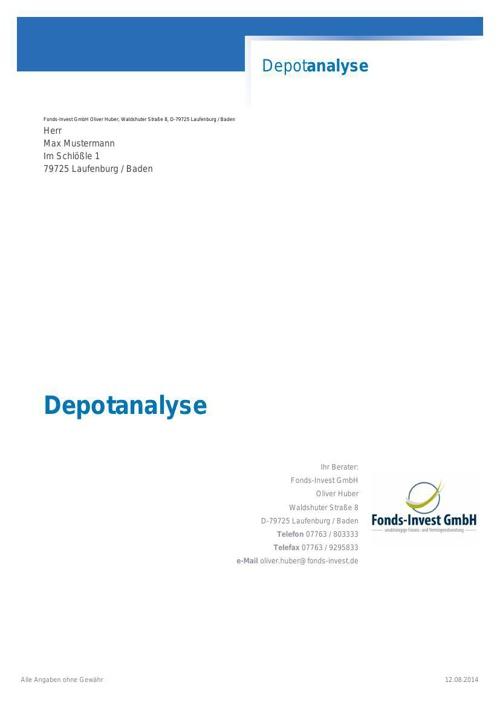 Depotanalyse_HP_vv-Fonds 20140630