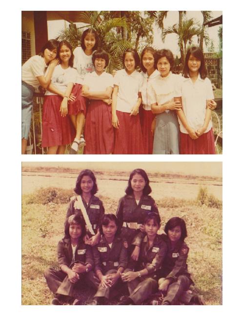San Agustin Academy '83