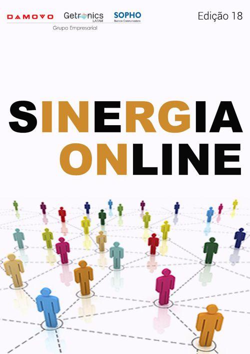 Sinergia Online - Edição 18