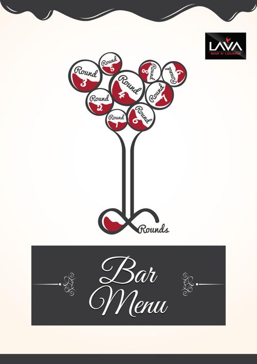 bar menu-09
