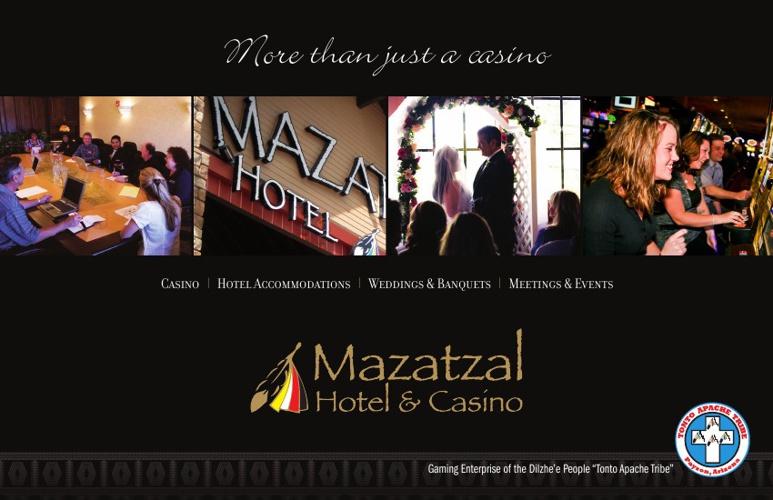 Matazhal Hotel & Casino