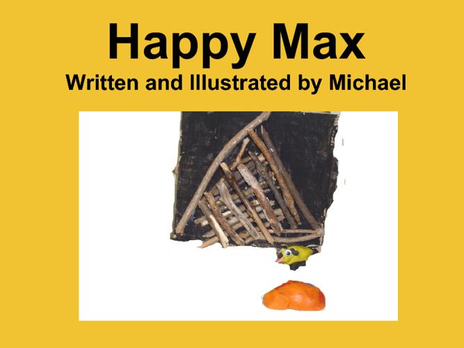 Happy Max