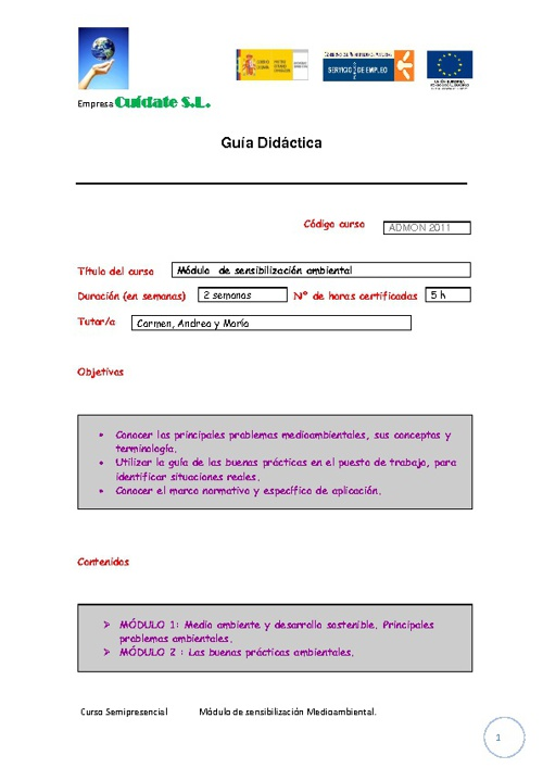 Guía didáctica MA