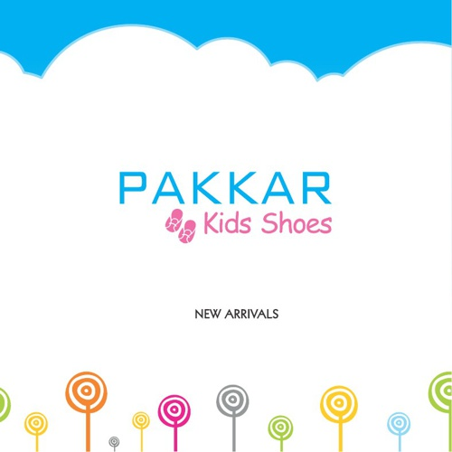 PAKKAR Shoes - Online Brochure