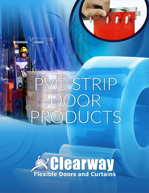 PVC Strip Door Products