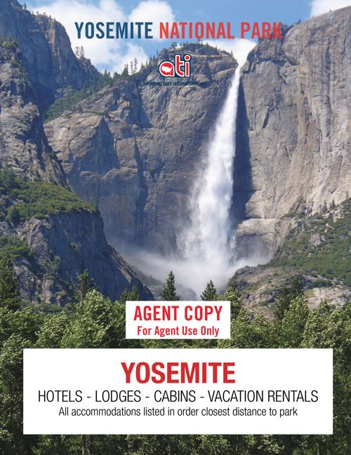 Yosemite Brochure_AAA Member