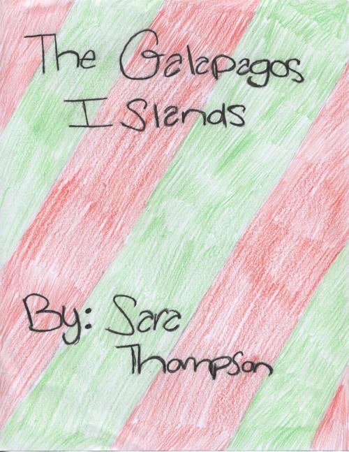 Sara Thompson's Galapagos Islands.