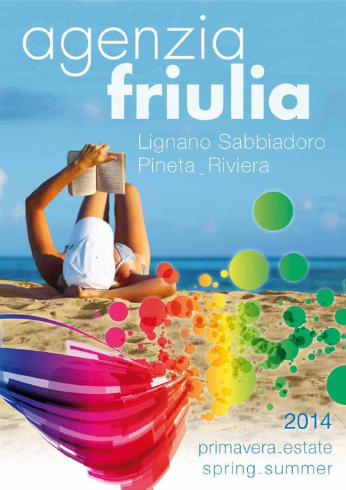FRIULIA 2014 catalogue