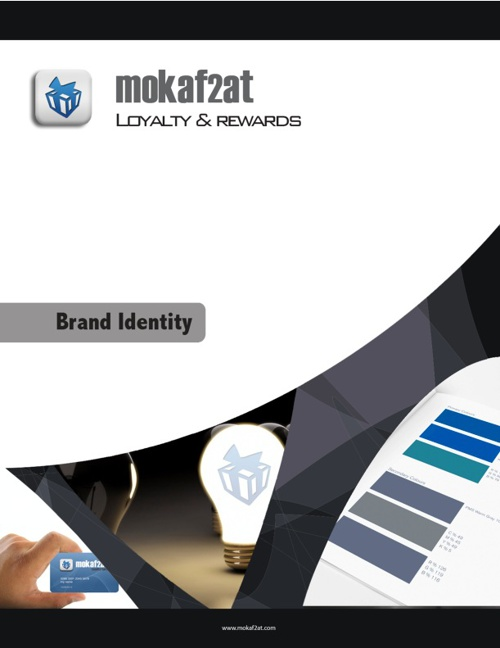 Mokaf2at Brand Identity