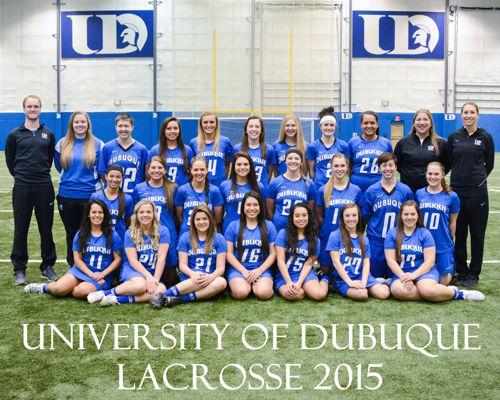 Dubuque Women's Lacrosse