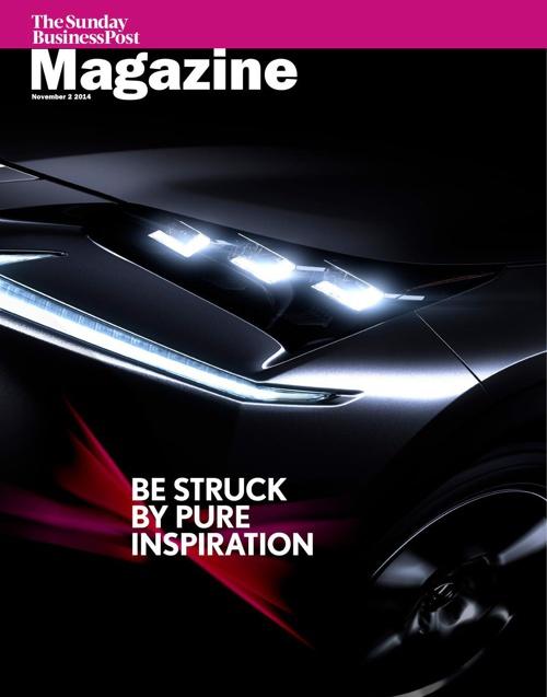 SBP Magazine 2-11-2014