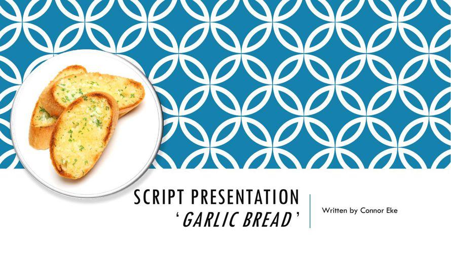 Script presentation Final