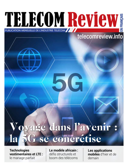 Telecom Review French June 2016