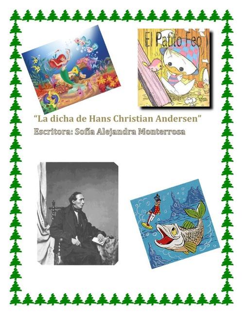 la dicha de hans christian andersen 7 E 18