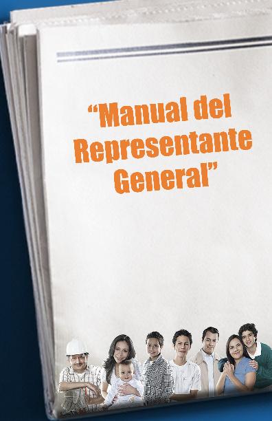 Manual de Representantes