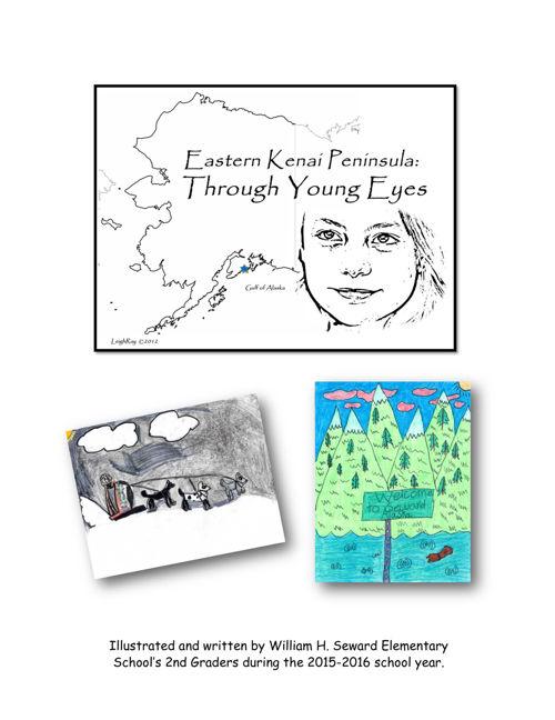 Eastern Kenai Peninsula History: Through Young Eyes