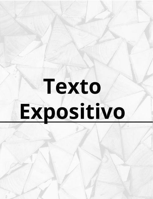 7) Valeria Flores López 2ºB-2 Texto Expositivo
