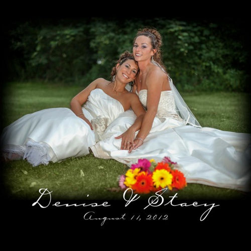 Denise and Stacy's Album