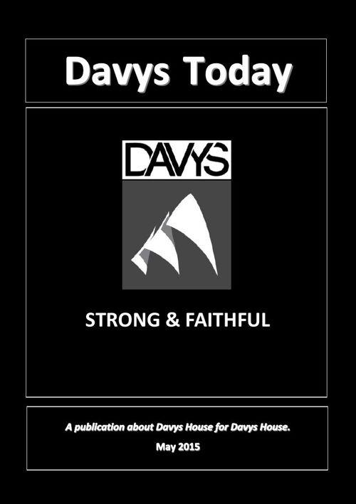 Davys Today