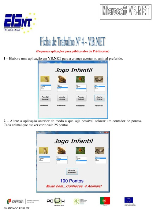 Marketing VB.net4