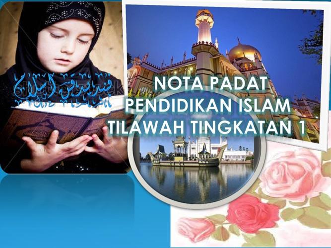 TILAWAH TING 1
