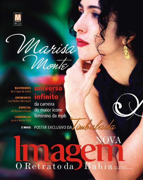 Edição 28 - Revista Nova Imagem