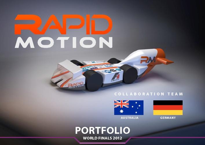 Rapid Motion 2012 World Final