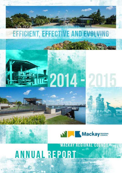 MRC Annual Report 2014-15