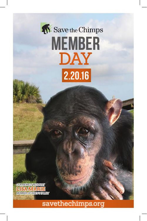 Member Day Booklet - February 2016