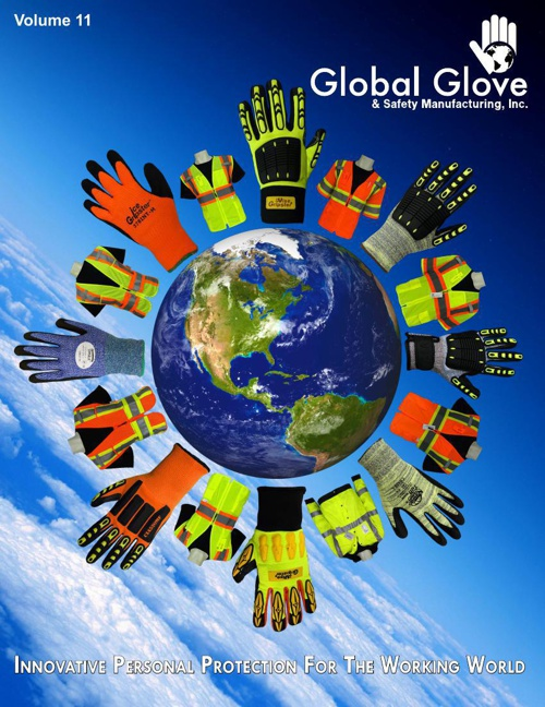 Global Glove Volume 11